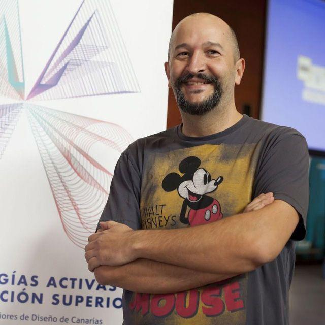 Miguel Ángel Espinar-entrevista