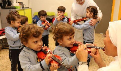 innovación educativa a través de la música