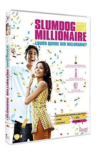 Slumdog Millionaire contra la Esclavitud Infantil