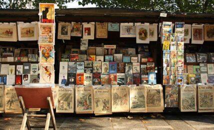 celebrar el Día del Libro