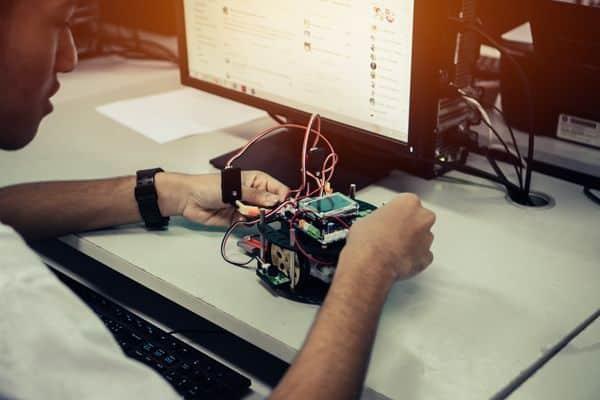 Programación y robótica como extraescolares