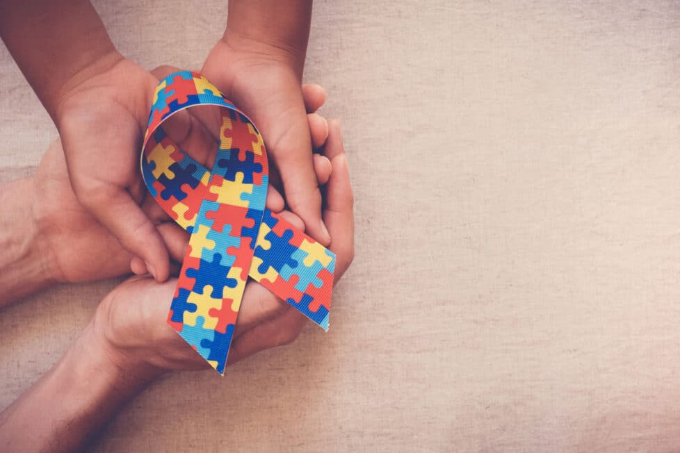 trabajar con niños con autismo