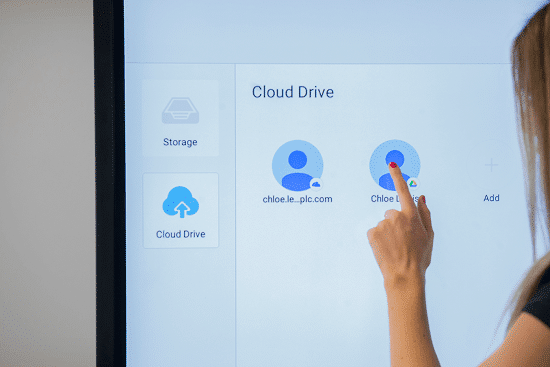 Clevershare 2 de Clevertouch