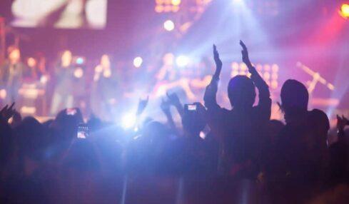 conciertos de música con niños