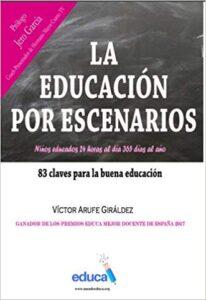 educacion por escenarios