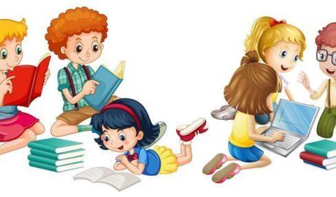 Cursos de lectoescritura