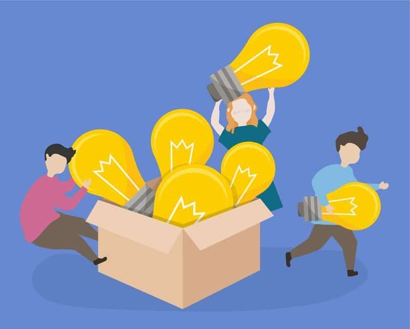 Ideas soft skills