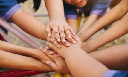 Actividades deportivas en el aula que fomentan la paz