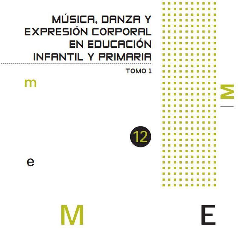 Música, danza, expresión corporal-documento