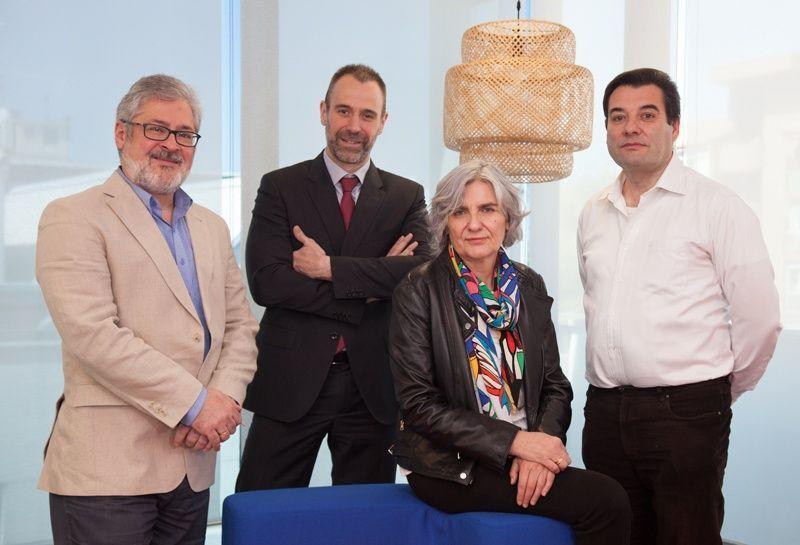 Representantes editoriales-Encuentros EDUCACIÓN 3.0
