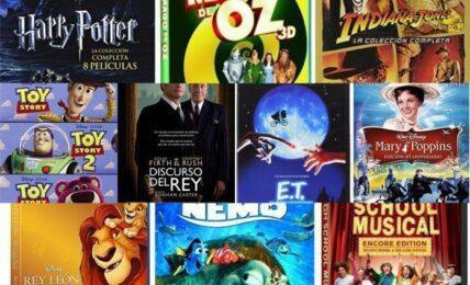películas aula