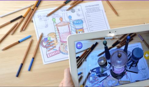 apps realidad aumentada