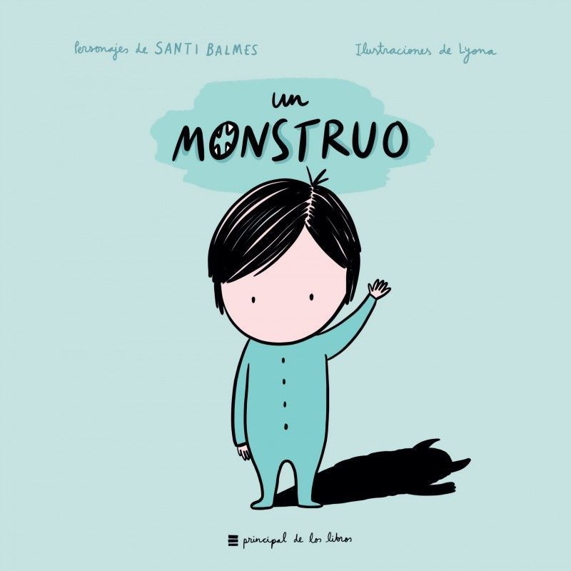 un monstruo: Lecturas recomendadas para abril