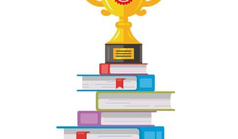 Libros de premio