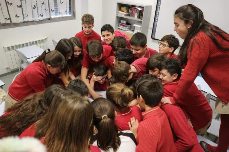 Mejorar el aprendizaje de los estudiantes de Primaria