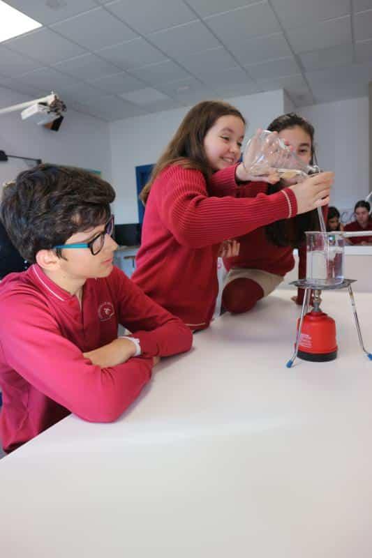 Operación Beijerinck: Mejorar el aprendizaje