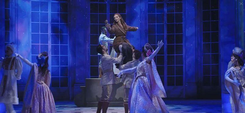 Anastasia Musicales en familia