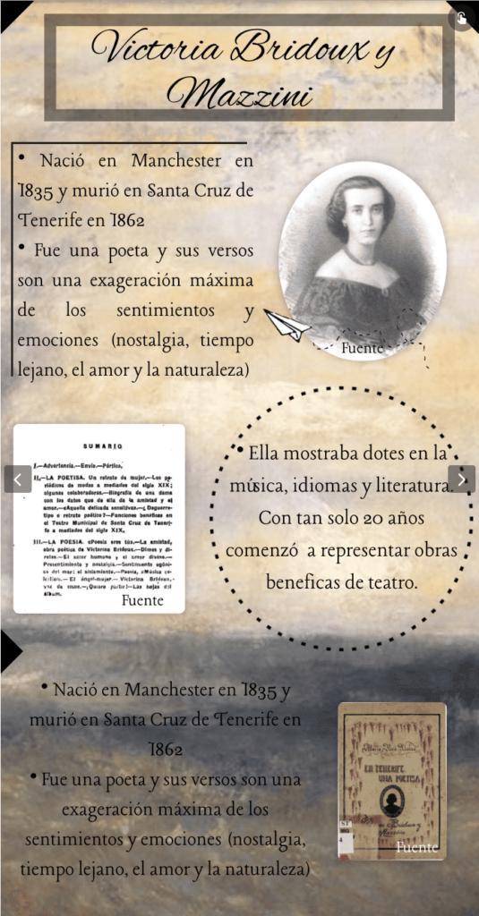 Mujeres del romanticismo