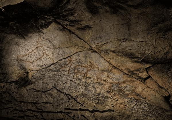 cueva destino prehistoria