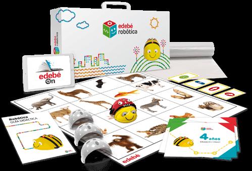Edebe-robotica