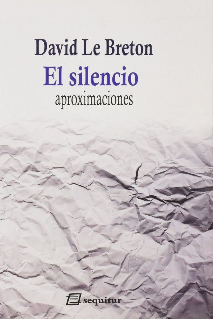 El silencio, aproximaciones