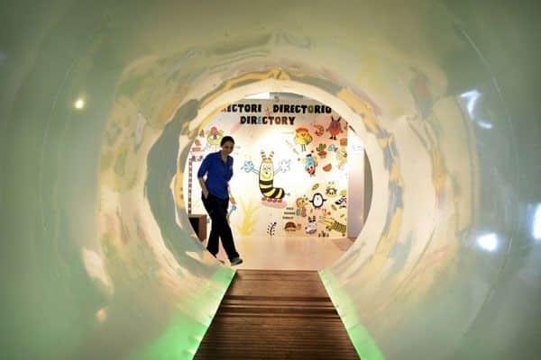 museo ciencias valencia