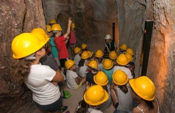 parque arqueológico destinos para aprender prehistoria