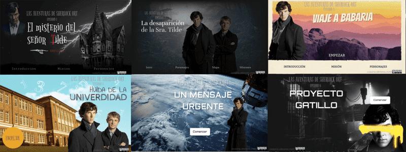 Episodios-aventura-Sherlock-Ort