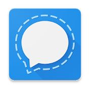 Signal como alternativas a los grupos de WhatsApp
