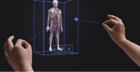 Cómo trabajar en el aula con las HoloLens 2 de microsoft