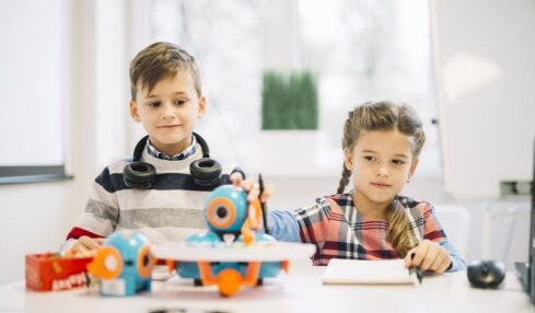 Modelo educativo Hjalli
