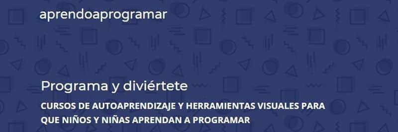 Aprendo a programar