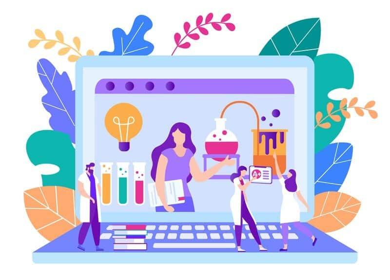 Docentes-educación-online
