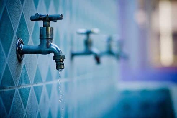 agua ahorro energía