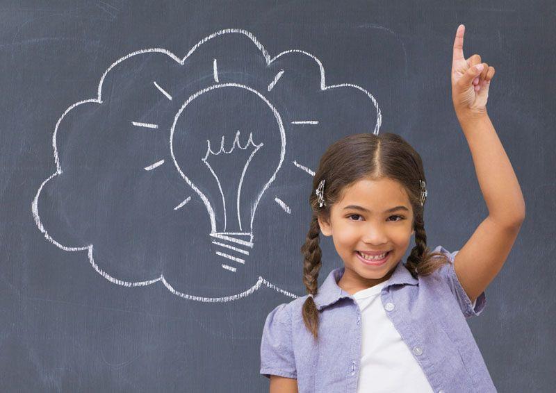 innovación alumnos