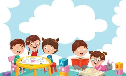 juegos expresión oral Infantil