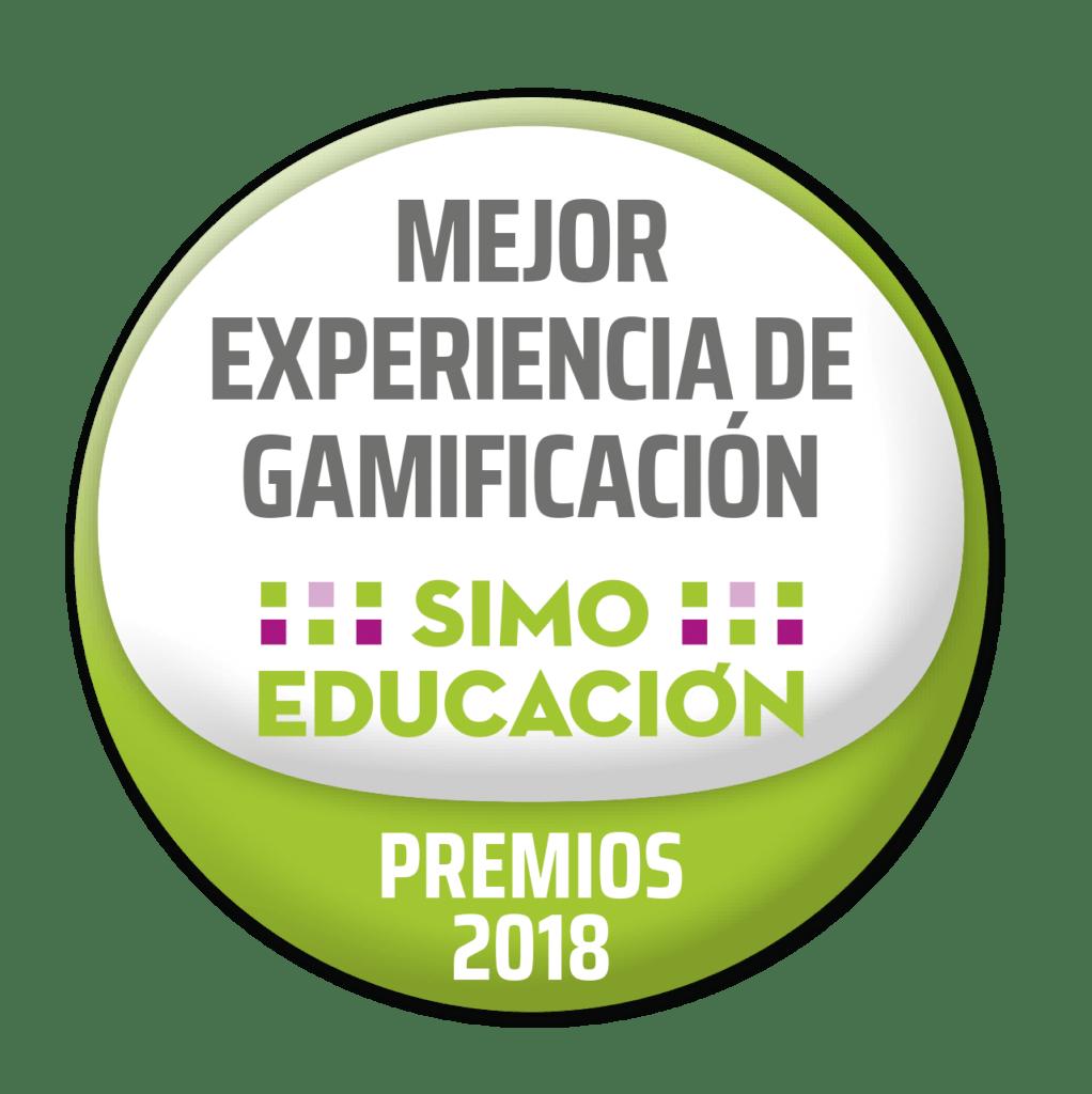premios simo educación 2018