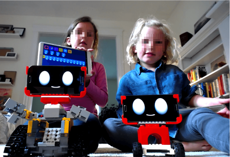 robot popbot