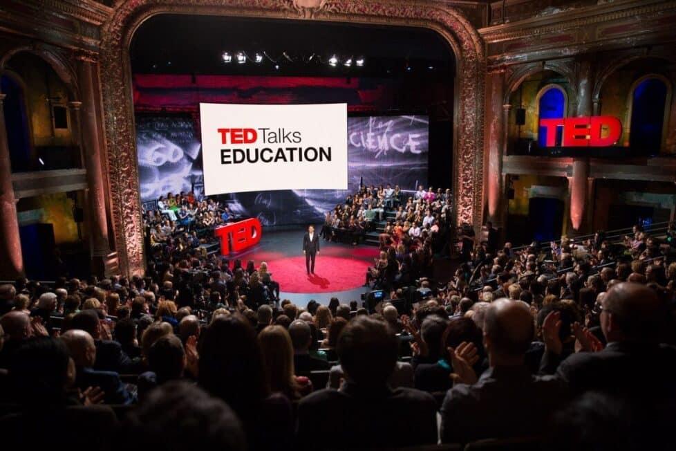 50 Charlas Ted Sobre Educación Que Todo Docente Curioso