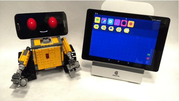 programación popbot