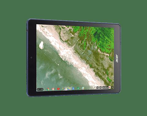 tableta realidad aumentada