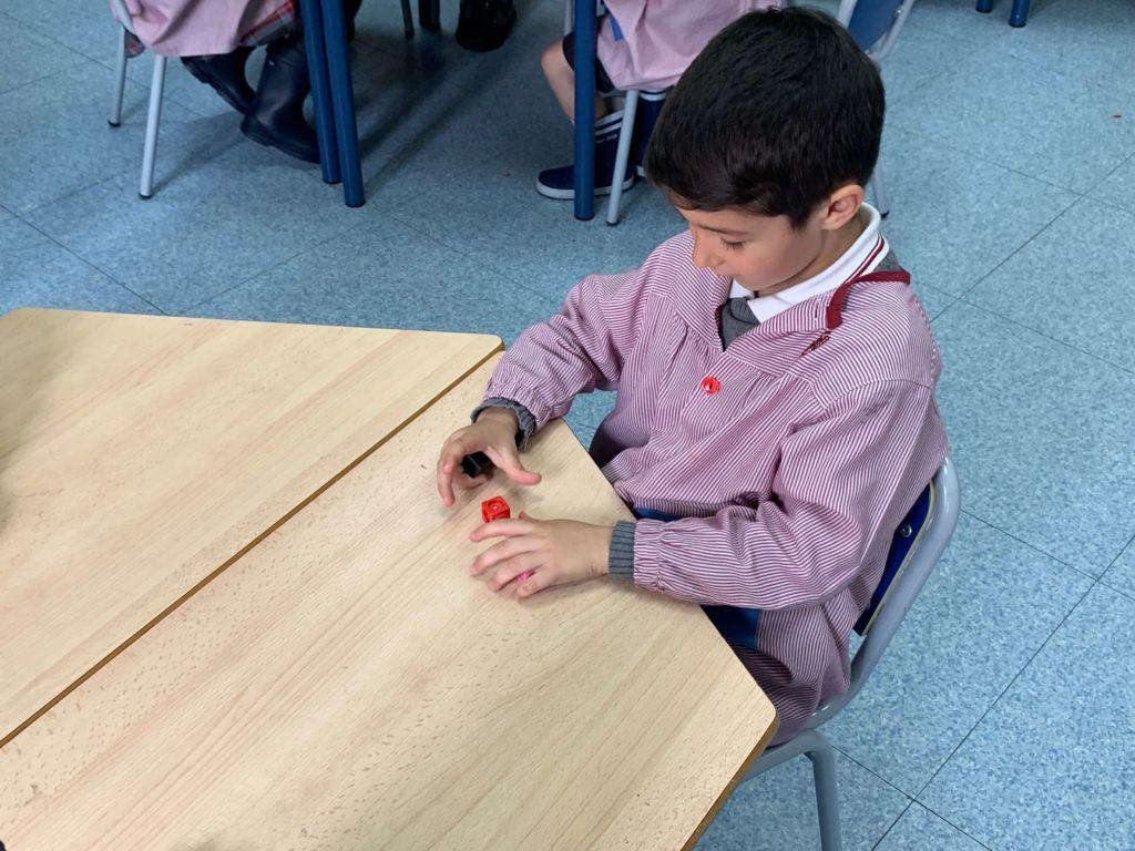Aprender matemáticas a través de retos