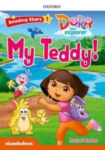 Dora-the-explorer-My-Teddy