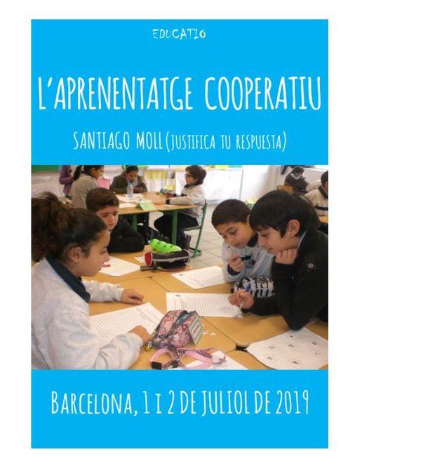 Educatio, Formació Educativa: Escuela de verano