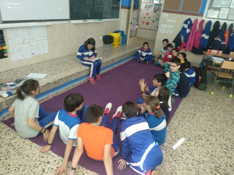 Aprendizaje-Servicio Asambleas