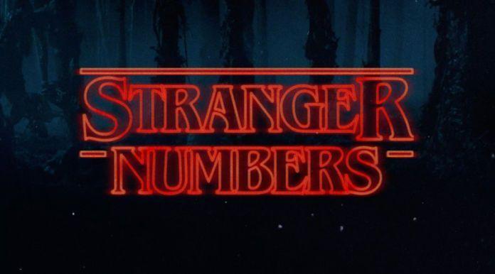 stranger numbers