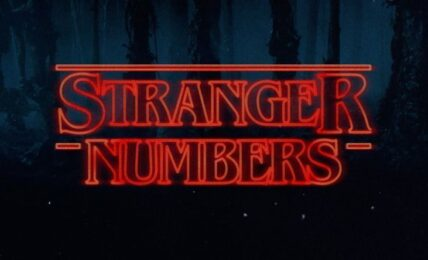 stranger numbers