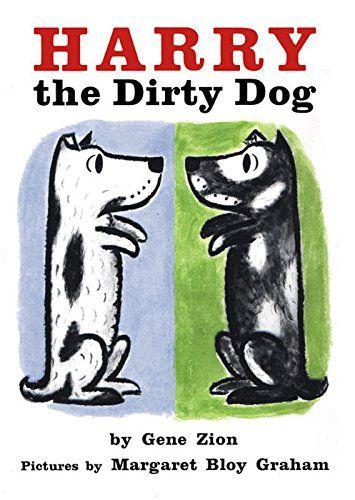 Harry the Dirty Dog Cuentos cortos en inglés