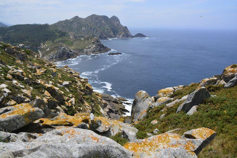 Islas Cíes rutas para hacer en familia