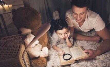 Cómo leer en voz alta